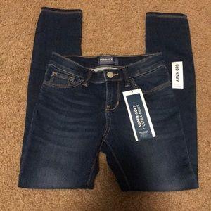 BNWT girls jeans